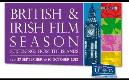 British and Irish Film Season sponsorship