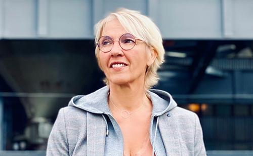 Patrizia Fratini - Role of Human Resources