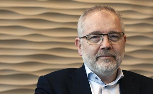 Lars Rejding, Evolution of the Financial Industry