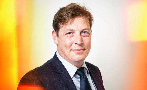 Olivier Beghin - Private banks may target a niche clientele