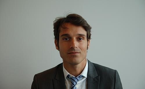 Stefano Torti Group Head of Asset Management & Advisory