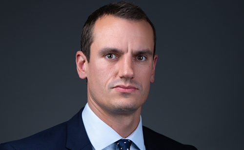 Jonathan Unwin, Deputy Head of Asset Management and Advisory at Banque Havilland UK Branch
