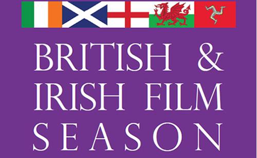 British and Irish Film Festival