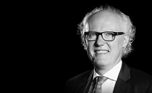 Didier Van Kriekinge Banque Havilland