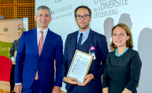 Diversity Charter Luxembourg